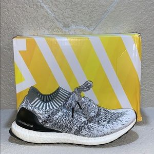 BRAND NEW MENS ADIDAS ULTRABOOST UNCAGED SIZE 9